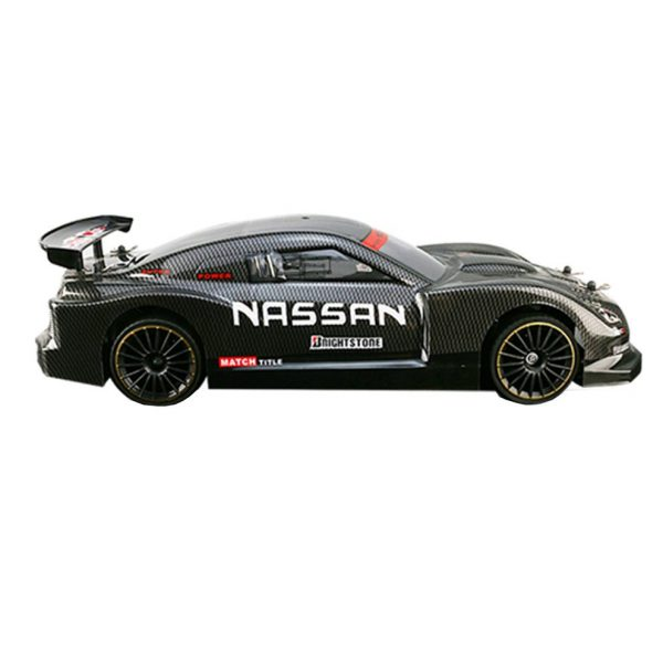Grote Driftauto Carbon